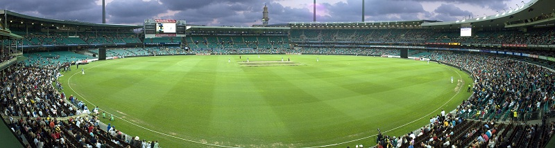 SCG Panorama View