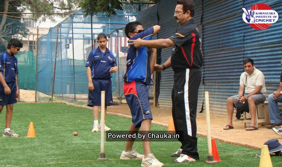 KIOC Summer cricket Camp- Cricket coaching for kids